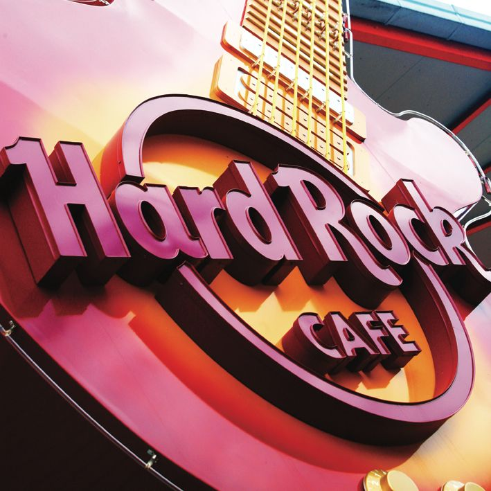 hard rock cafe, FijiH