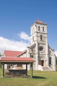 Wairiki Catholic Mission, Taveuni