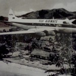 Fiji Airways 1951