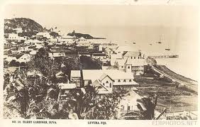 Levuka of Yesteryear
