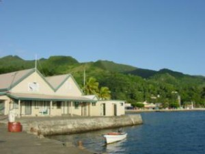 Levuka Harbour