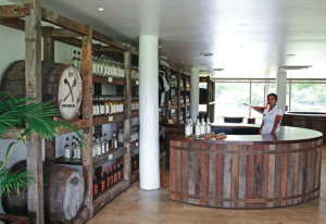 The Fiji Rum Co. Shop